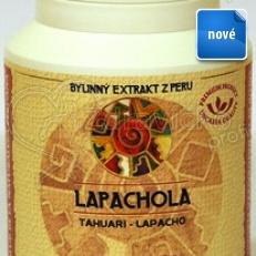 Lapachola 60tbl. 200mg