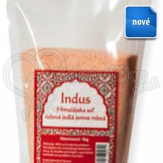 Himalájska soľ jemne mletá 1kg