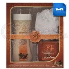 Kozmetika s argánovým olejom darčekové balenie