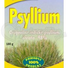 Psyllium vláknina 180g