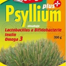 Psyllium Plus 300g (Lactobacilus, 3-omega,Unulín)