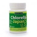 CHLORELLA JAPAN 250tbl.