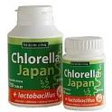 CHLORELLA JAPAN S LACTOBACILOM 250tbl.