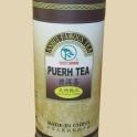 PU ERH TEA 120g  Zrejúci čaj na líniu - spaľovač tukov