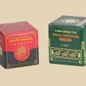 GUNPOWDER EXTRA FINE 125g    Perlový zelený čaj ''Pušný prach'', extra jemný