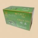 TIAN HU SHAN GREEN TEA    Zelený čaj porciovaný 20x2g