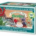 HERBEX prečisťujúci čaj s aloe n.s.
