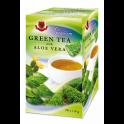 HERBEX Zelený čaj s aloe vera n.s.