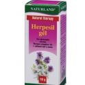 Herpesil gel 10g