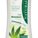 NATURALIS CANNABIS konopný šampón s konopným olejom 275ml