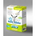 BIO Kozie mlieko sušené 100g