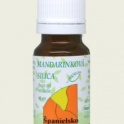 Silica mandarinková 10ml