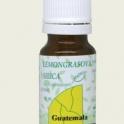 Silica lemongrasová 10ml Hanus