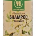 BIO vlasový šampón hloh 250ml