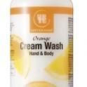 BIO tekuté krémové mydlo pomaranč 245ml