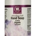BIO tekuté mydlo himalájska soľ 480ml