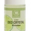BIO dezodorant limeta 50ml