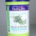 PEDICURE borovicová soľ na nohy 420g