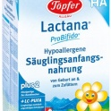 Lactana HA PRE 600g od narodenia