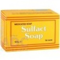 Medicinálne sírové mydlo Sulfact