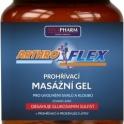 Arthro Flex masážny gel s glucosamínom na svaly a kĺby 500ml