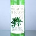 Konopný sprchový gel Cannabis 200ml