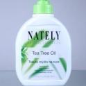 Tekuté mydlo s čajovníkom Tea Tree Oil 300ml
