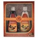 Argánový šampón +balzam darčekové balenie