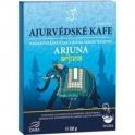 Ajurvédska káva Arjuna - podpora srdcovej činnosti