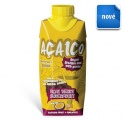 Acaico drink maracuja ananás 330ml