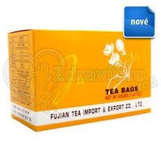 Zelený čaj s jazmínom 20x2 n.s. porciovaný