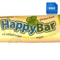 HAPPY BAR tyčinka s chia semienkami 42g BIO