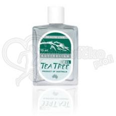 Tea tree oil čajovníkový olej 30ml