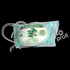 TEA TREE OIL mydlo čajovníkové jemné